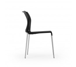 Pommerac Four Leg Chair